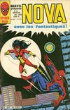 Cover for Nova (Editions Lug, 1978 series) #49