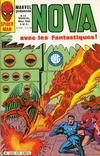 Cover for Nova (Editions Lug, 1978 series) #50