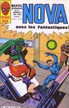 Cover for Nova (Editions Lug, 1978 series) #52
