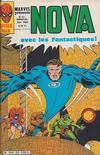 Cover for Nova (Editions Lug, 1978 series) #53