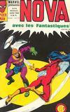 Cover for Nova (Editions Lug, 1978 series) #54