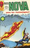 Cover for Nova (Editions Lug, 1978 series) #56