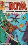 Cover for Nova (Editions Lug, 1978 series) #57