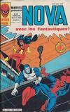 Cover for Nova (Editions Lug, 1978 series) #58