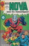 Cover for Nova (Editions Lug, 1978 series) #59
