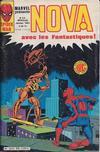 Cover for Nova (Editions Lug, 1978 series) #60