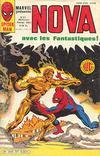 Cover for Nova (Editions Lug, 1978 series) #61