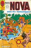 Cover for Nova (Editions Lug, 1978 series) #62