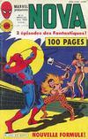 Cover for Nova (Editions Lug, 1978 series) #63