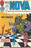Cover for Nova (Editions Lug, 1978 series) #64