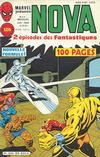 Cover for Nova (Editions Lug, 1978 series) #65