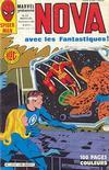Cover for Nova (Editions Lug, 1978 series) #68