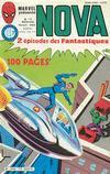 Cover for Nova (Editions Lug, 1978 series) #70