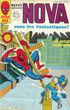 Cover for Nova (Editions Lug, 1978 series) #76
