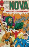 Cover for Nova (Editions Lug, 1978 series) #78