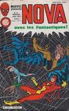 Cover for Nova (Editions Lug, 1978 series) #79