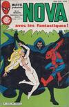 Cover for Nova (Editions Lug, 1978 series) #80