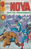 Cover for Nova (Editions Lug, 1978 series) #81