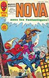 Cover for Nova (Editions Lug, 1978 series) #83