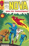 Cover for Nova (Editions Lug, 1978 series) #85