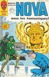 Cover for Nova (Editions Lug, 1978 series) #86
