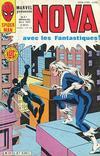 Cover for Nova (Editions Lug, 1978 series) #87