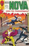 Cover for Nova (Editions Lug, 1978 series) #88