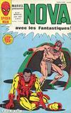 Cover for Nova (Editions Lug, 1978 series) #89