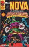 Cover for Nova (Editions Lug, 1978 series) #90