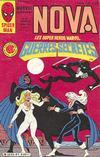 Cover for Nova (Editions Lug, 1978 series) #91