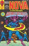 Cover for Nova (Editions Lug, 1978 series) #92