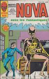 Cover for Nova (Editions Lug, 1978 series) #93