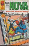 Cover for Nova (Editions Lug, 1978 series) #94