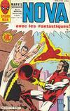 Cover for Nova (Editions Lug, 1978 series) #95