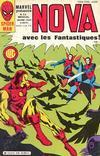 Cover for Nova (Editions Lug, 1978 series) #96