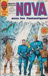Cover for Nova (Editions Lug, 1978 series) #97