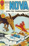 Cover for Nova (Editions Lug, 1978 series) #99