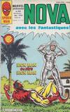 Cover for Nova (Editions Lug, 1978 series) #100