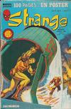 Cover for Strange (Editions Lug, 1970 series) #178