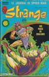Cover for Strange (Editions Lug, 1970 series) #185