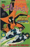Cover for Strange (Editions Lug, 1970 series) #187