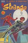 Cover for Strange (Editions Lug, 1970 series) #193