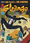 Cover for Strange (Editions Lug, 1970 series) #198