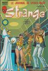 Cover for Strange (Editions Lug, 1970 series) #201