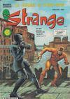 Cover for Strange (Editions Lug, 1970 series) #203