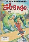 Cover for Strange (Editions Lug, 1970 series) #206