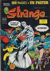 Cover for Strange (Editions Lug, 1970 series) #210