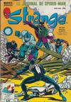 Cover for Strange (Editions Lug, 1970 series) #213