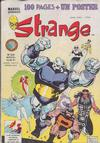 Cover for Strange (Editions Lug, 1970 series) #214