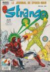 Cover for Strange (Editions Lug, 1970 series) #216